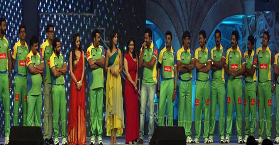 Celebrity cricket league brand ambassadors jobs