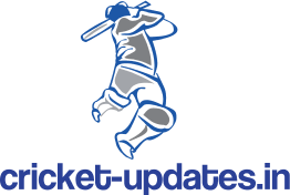 cricket updates Logo