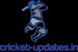 cricket updates Logo