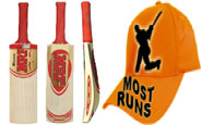 Most Runs by Bastman