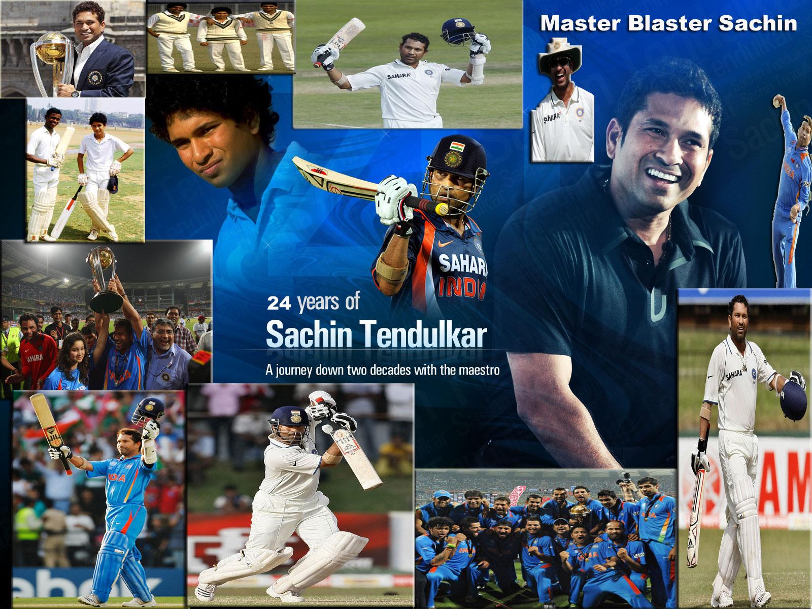 Sachin Tendulkar Remark History