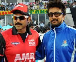Celebrity Cricket League - 9,760 Photos - Sports Club ...